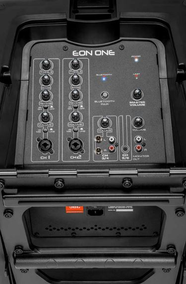 mixer jbl eon one